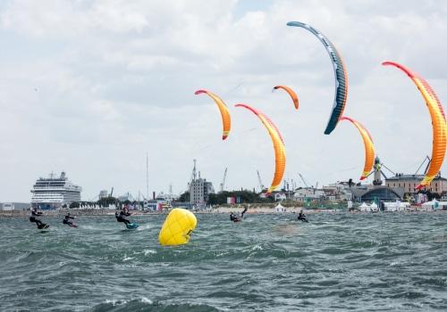 Formula Kite European Championships 04