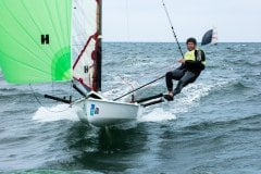 Musto Skiff German Open 2018