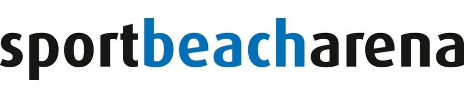 Logo der Sport Beach Arena